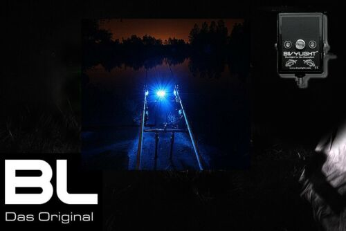 Bivylight Rod Pod Marker River />DAS Positionslicht Rot,Grün,Blau,Weiss,Purple
