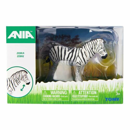 Marca nuevo Pack Cebra Animal Ania T16071 z35