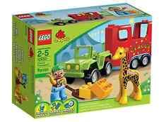 LEGO® DUPLO® 10550 Zirkustransporter NEU OVP_ Circus Transport NEW MISB NRFB