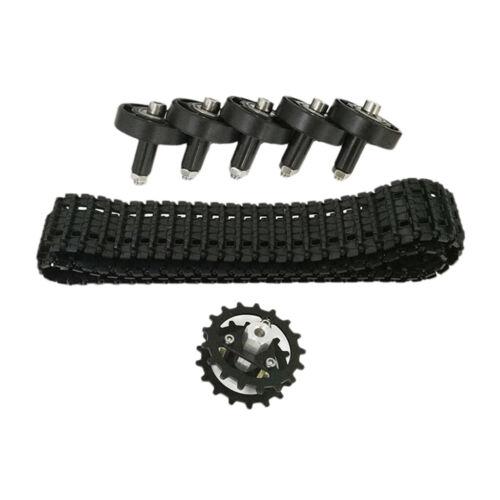Lastrad Antriebsrad Bausatz Tc-03 Raupenkette Raupenband