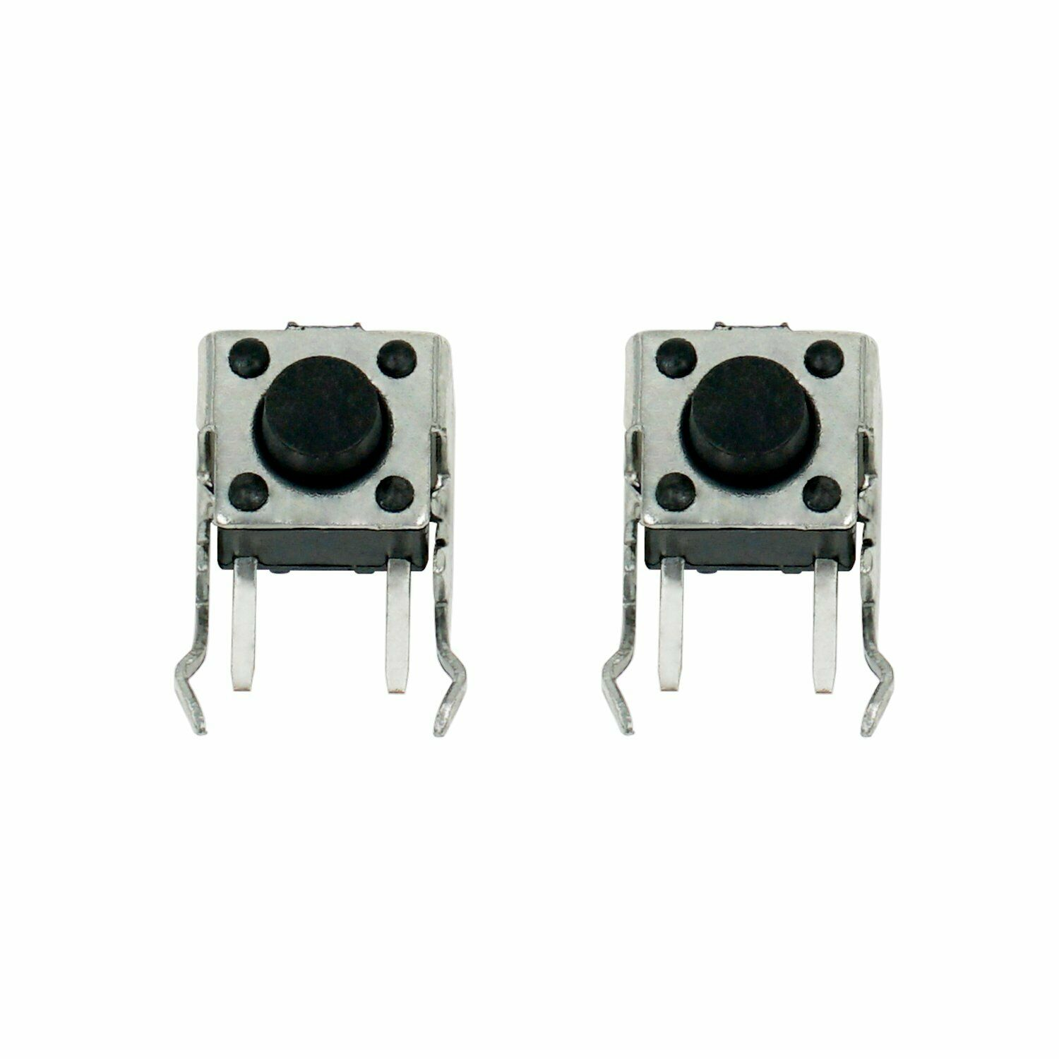 2 x RB/LB Tactile Switch Bumper Button for Xbox One Slim Controller Replacement