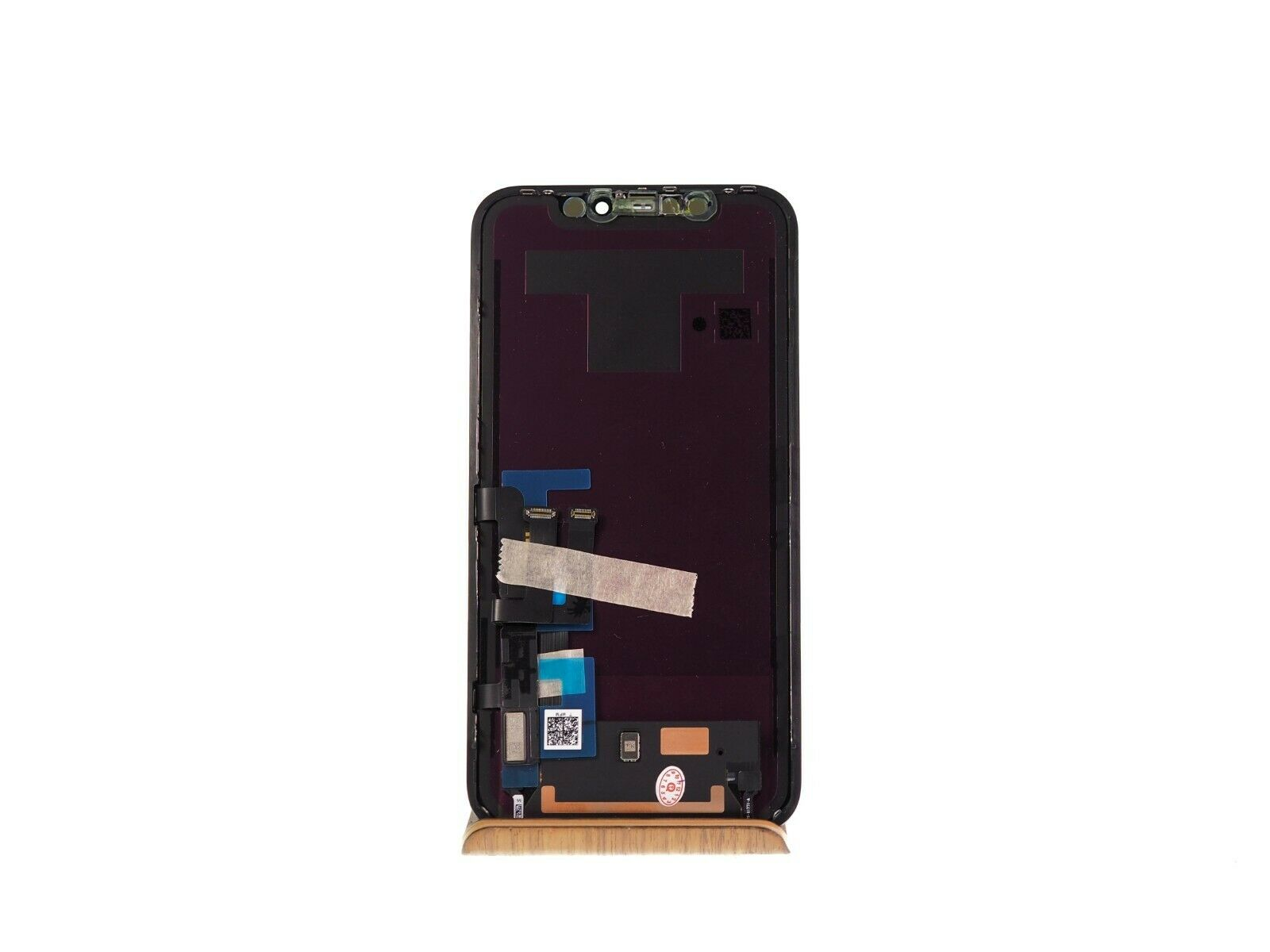 Original iPhone 11 Display LCD Touch Screen Bildschirm refurbished schwarz | eBay