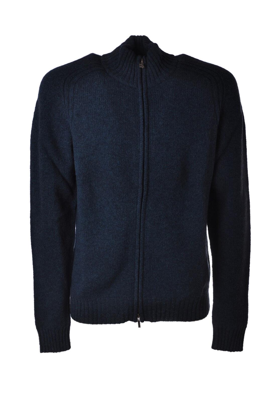 Pringle  -  Sweaters - Male - Green - 4662521A182338