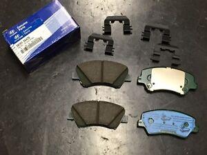 Details About Hyundai Oem 11 16 Elantra Brake Front Pads 581013xa20