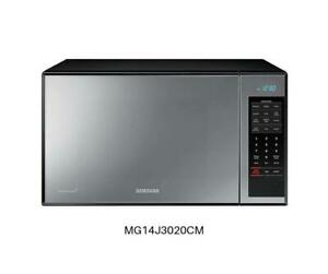 Samsung Counter Top Microwave With Power Grill MG14J3020CM/AC Toronto (GTA) Preview