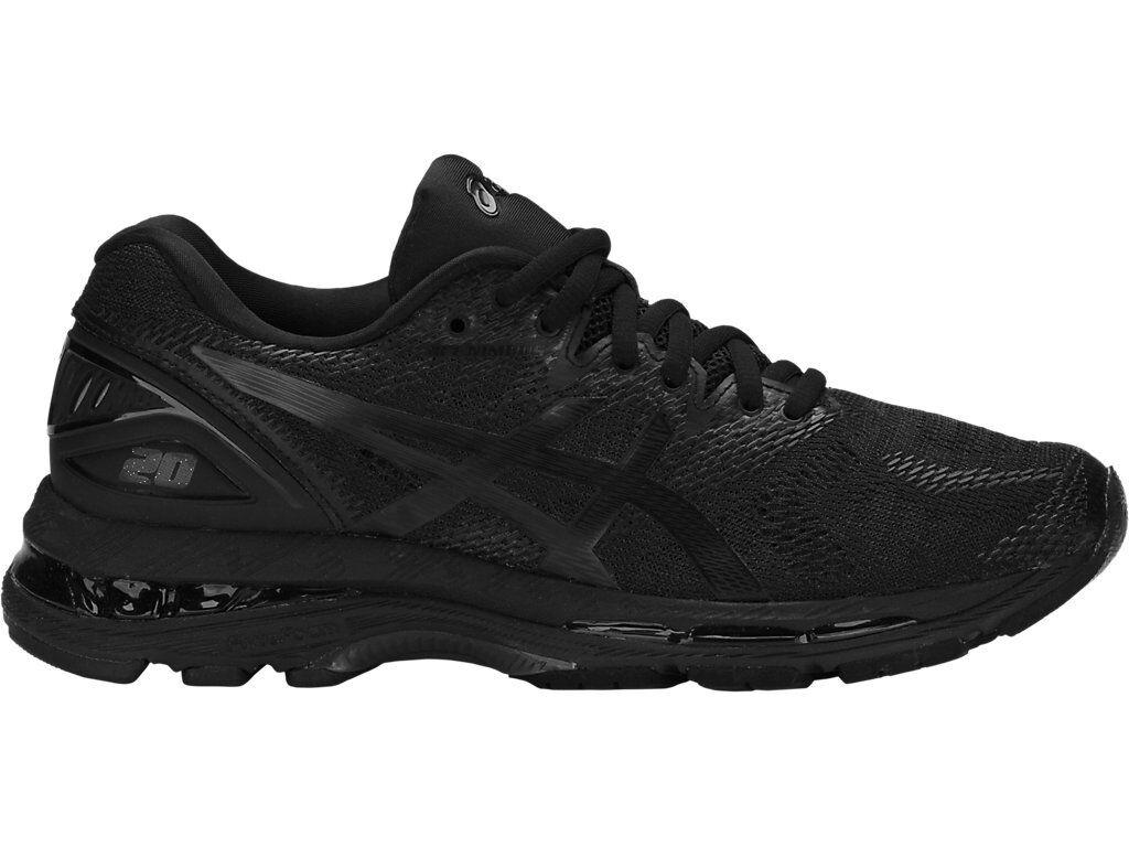 NEW RELEASE || Asics Gel Nimbus 20 Running Shoes For Women (B) (9090)