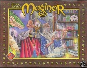 FANTASY FLIGHT GAME : MAGINOR