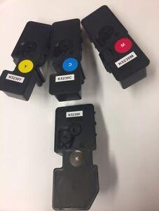 4-Toner-Pour-Kyocera-Mita-ECOSYS-tk-5240-tk5240-ECOSYS-m5526-CDN-m5526cdw