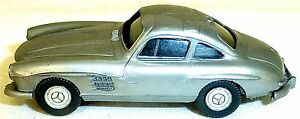 300-Sl-Coupe-Plata-Wiking-1-87-H0-Pre-serie-A