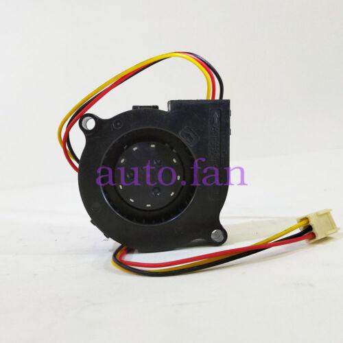 For SUNON MF50151VX-B00C-G99 12V 5015 Speed Turbine Fan Cooling Fan