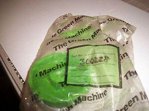 green machine 2000 2500 string trimmer l h thread arbor. Black Bedroom Furniture Sets. Home Design Ideas
