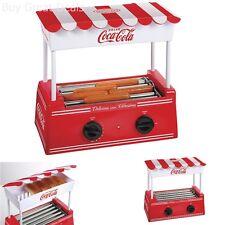 New Hot Dog Roller Grill Bun Warmer Mini Electric Cooker Machine