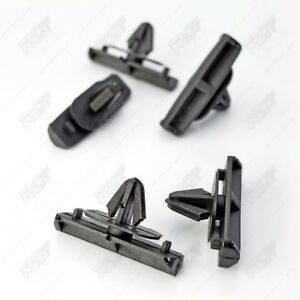 5x-Wheel-Thread-Mudguard-Mounting-Clips-for-Chrysler-Dodge-Jeep-New