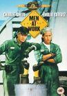 Men at Work 5050070009507 With Keith David DVD Region 2