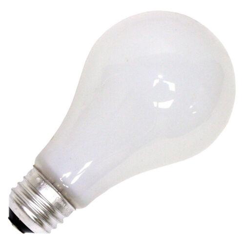 OSRAM 211-75W 118V A21 Photo Optic Light Bulb 6 Bulbs