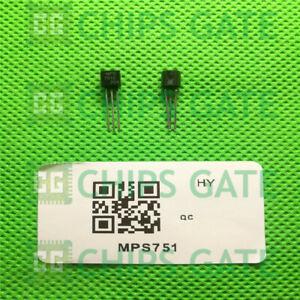 9PCS-MPS751-TO-92-onmotorol