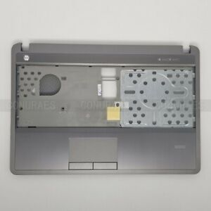New-Genuine-For-HP-Probook-4440S-4441S-Palmrest-Touchpad-683667-001