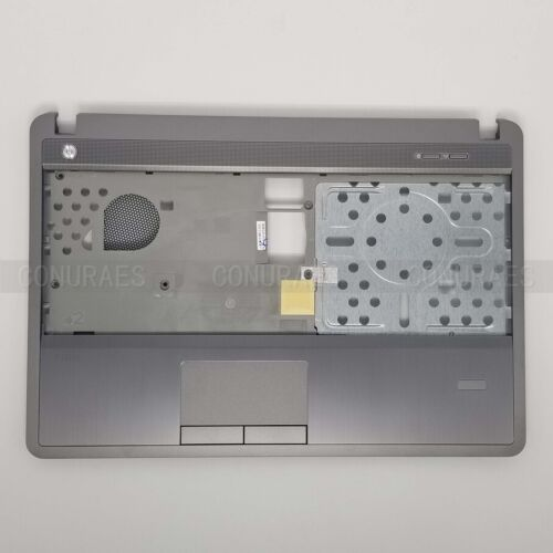 New Genuine For HP Probook 4440S 4441S Palmrest Touchpad  683667-001