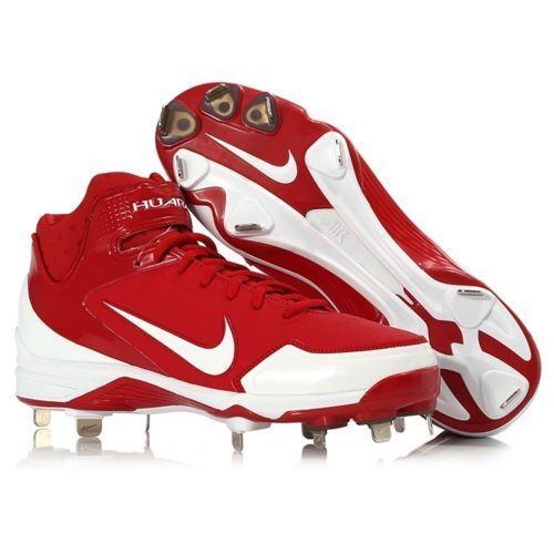 Nike Air Huarache 2KFresh Métal Baseball Cale Cale Cale Style 467796-611 Msrp faf30e