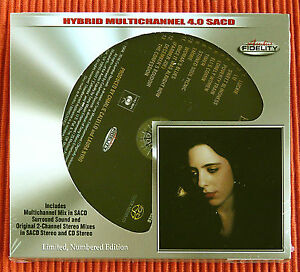 LAURA-NYRO-ELI-AND-THE-THIRTEENTH-CONFESSION-Numbered-Ltd-Hybrid-SACD-SEALED