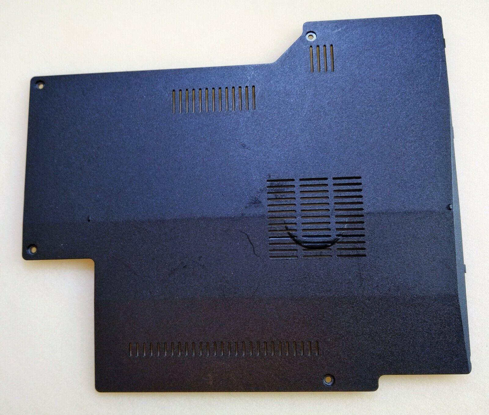 CLEVO W271EQG Bottom RAM Service Cover 6-42-W27N3-102