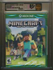 Minecraft: Xbox One Edition (Microsoft Xbox One, 2014)