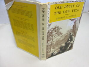 Acceptable-Old-Dusty-of-the-Low-Veld-Campbell-George-1964-01-01-Wear-and-te