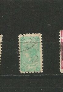 QUEEN-VICTORIA-Half-Penny-Postage-OLD-STAMPS-TIMBRES-SELLOS