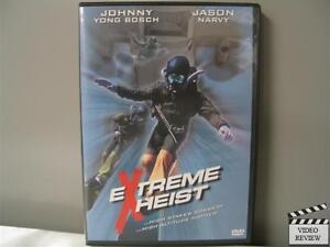 Extreme Heist (DVD, 2002)