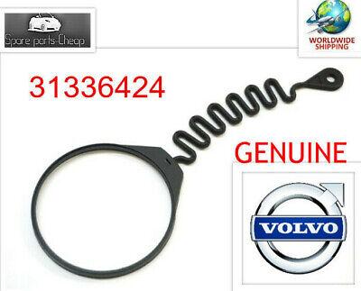 70mm Volvo Petrol Fuel Cap Retaining Strap Ring XC70 S60 S80 S40 V40