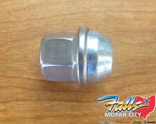 1 84-16 Genuine Mopar Dodge Jeep New Wheel Lug Nut 1//2-20 Oem 6036310AA