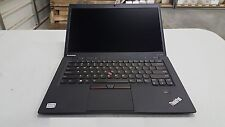 ThinkPad X1 Carbon Ultra book # Core i7 3rd Gen # 8 GB Ram # 180 GB SSD