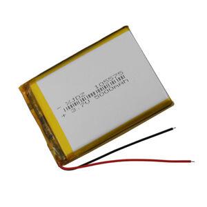 3-7V-5000-mAh-Polymer-Li-Battery-Li-po-105575-For-Power-bank-ipod-Tablet-PC-GPS
