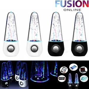 Led-Speakers-Music-Pc-Dancing-Water-Show-Fountain-Light-Tablets-Mobiles-Laptop