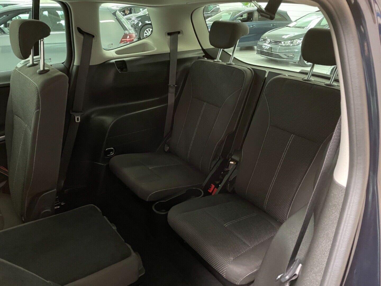 Billede af Opel Zafira Tourer 1,4 T 140 Enjoy aut. 7prs