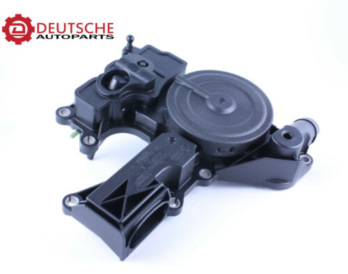 Prexa PCV Valve Assembly for 2.0T TSI Engines 06H-103-495-AC