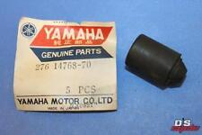 NOS YAMAHA OEM Damper Exhaust Muffler Rubber 70-71 HT1 HT1B 276-14768-70