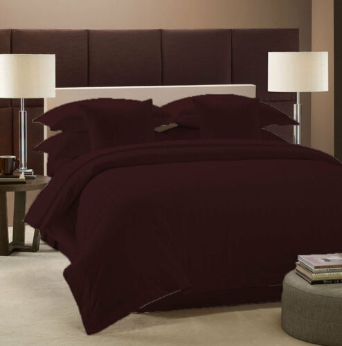 OLYMQUEEN USA BEDDING COLLECTION STRIPE 1000 TC EGYPTIAN COTTON ALL COLOR /& ITEM