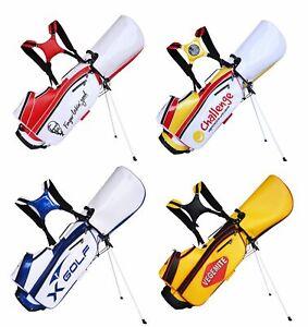 Custom Golf Stand Bag - Design Your Own !