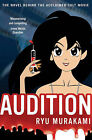 Audition by Ryu Murakami (Paperback, 2010)