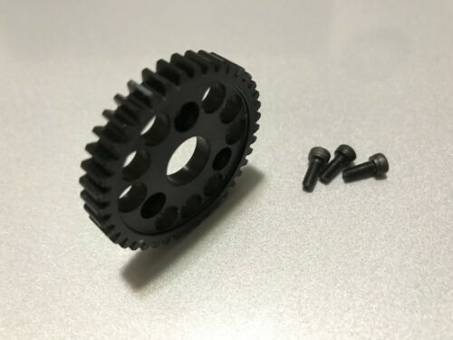 Revo 3.3 Slayer Pro 4x4 34T  Mod 1.0 M Heavy Duty Steel Spur Gear
