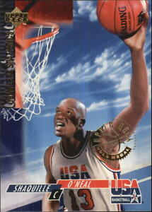 Shaquille-O-039-neal-1994-USA-Team-Upper-Deck-Gold-Medal-54