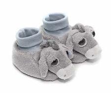 Suki Esel Baby Schuhe hellblau