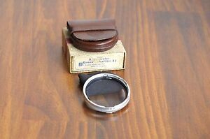 ROLLEI-B2-0-5-BAY-3-039-III-039-Authentic-Rollei-B2-Color-Filter-w-Box-cas