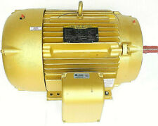 Baldor Reliance 40 Hp Industrial Electric Motor 230460 3ph Ejmm4110t G 1775rpm