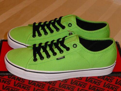 5 Authentic Us9 misura Ferris Vans Skate Black' Max Flash Air 'Green New Era xwOx0Yvq