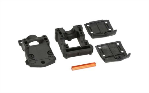 Hot Bodies Racing D418 Rear Gear Box Set For High Grip Track HBS204564
