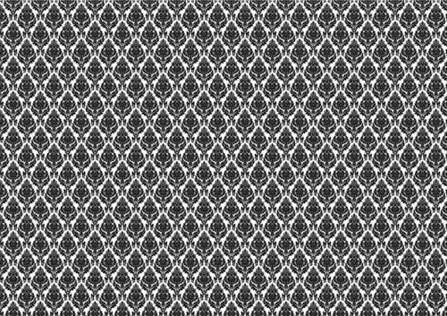 Dolls House Wallpaper 180gsm Matte Photo Paper 1//12th Scale Victoria Classic