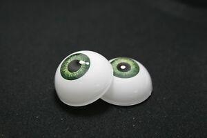 Ojos-para-muneca-14-mm-verde-reborn-bjd-ooak-dollfie-manualidades-nancy