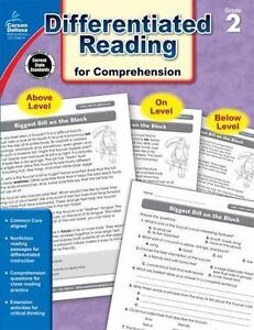 Differentiated-Reading-for-Comprehension-Grades-2-2014-Paperback